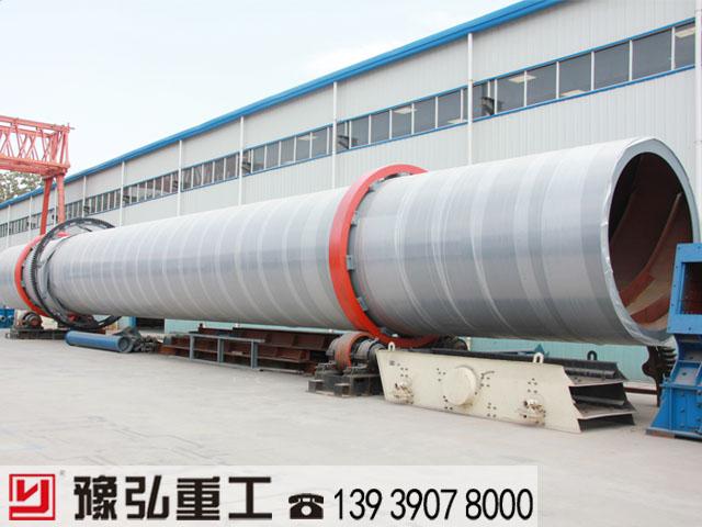 硅微粉脱水设备生产厂区样机