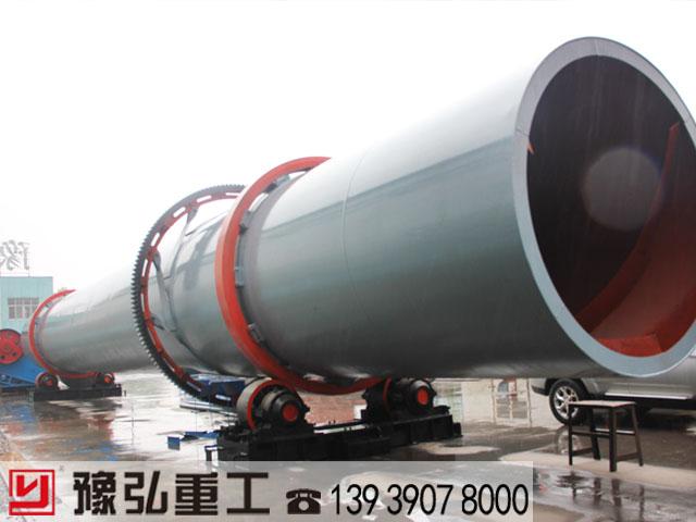 生产厂区的锰酸锂脱水设备