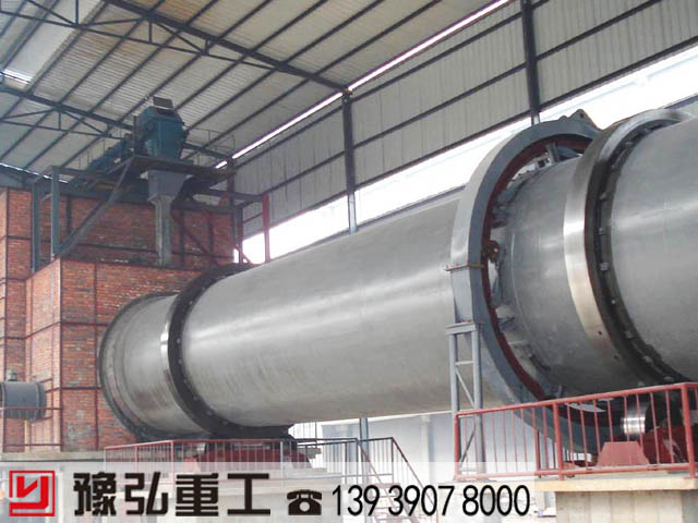 锰酸锂烘干设备用户现场