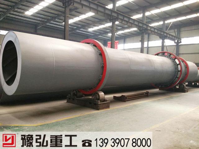 生产完成的钛酸盐脱水设备