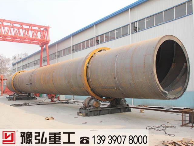 生产厂区的无烟煤脱水设备
