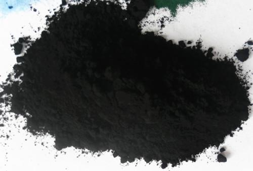 用户物料-氧化铁黑