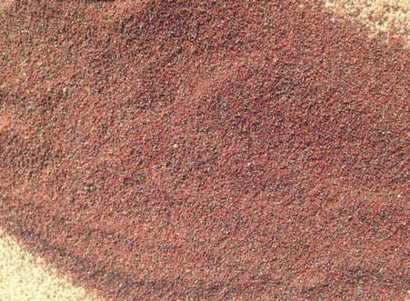 用户物料-石榴砂子